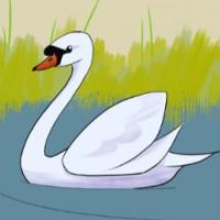 cuento del cisne y el dueño
