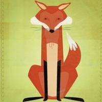 Fabula del zorro y el espino