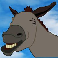 cuento de la mula